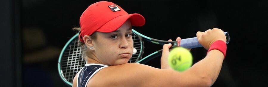 تنیس اپن استرالیا ، وزنیاکی و ویلیامز حذف شدند