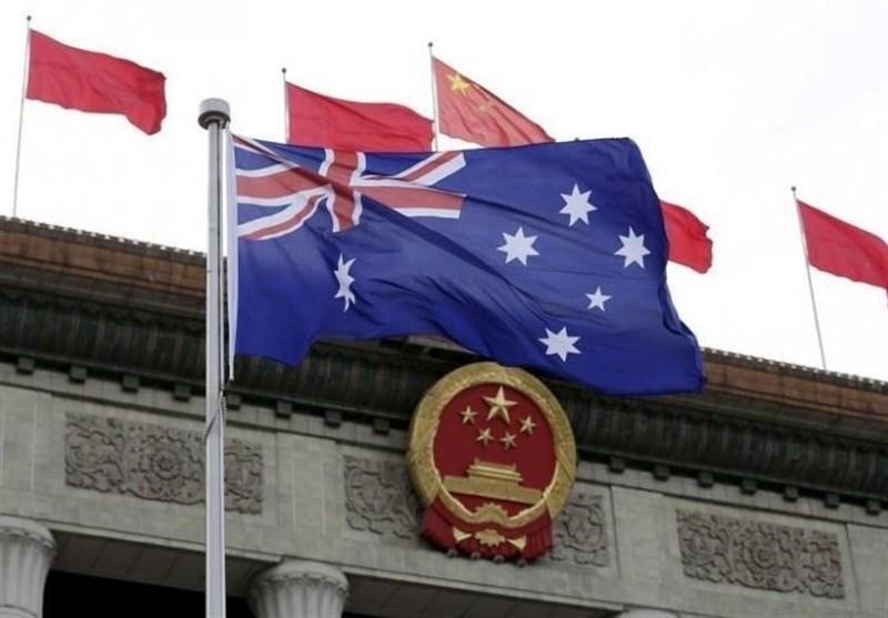استرالیا باید بین چین و آمریکا یکی را انتخاب کند