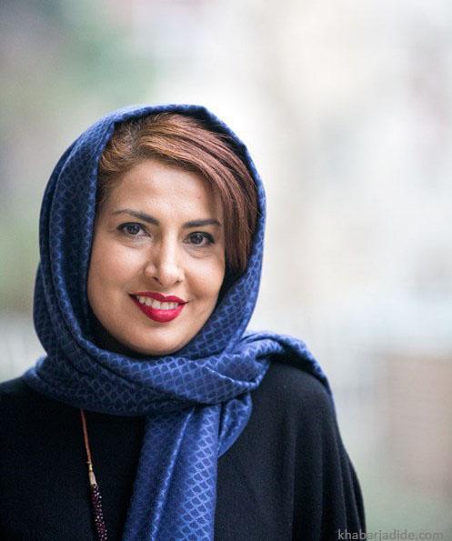 تیم شنا و بازیگر زن ایرانی در کانادا