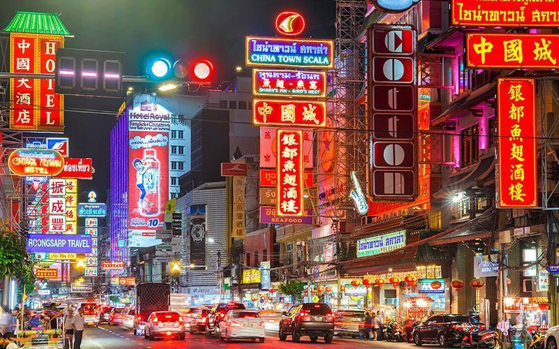 جذاب ترین محله های بانکوک برای تفریح و خرید