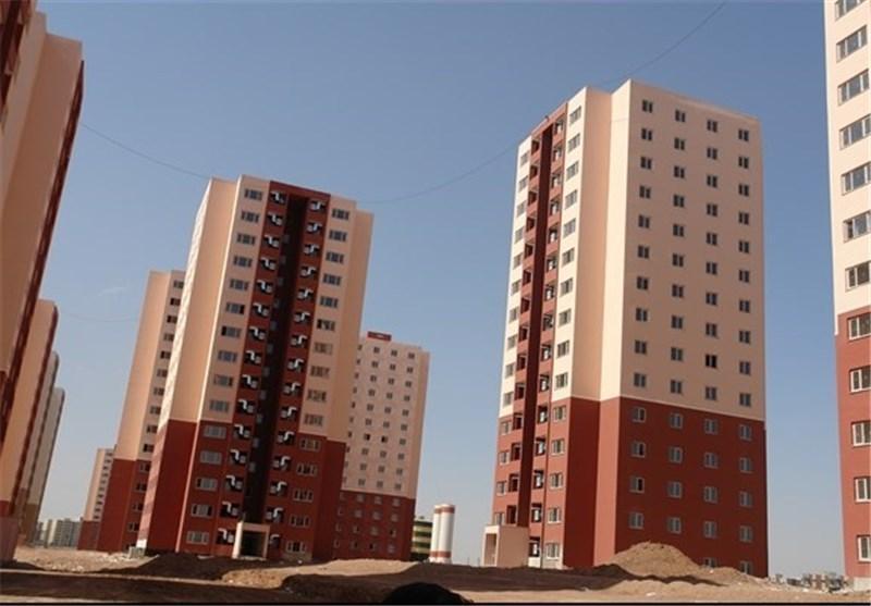 واگذاری 94 واحد مسکونی مددجویی در کهگیلویه و بویراحمد