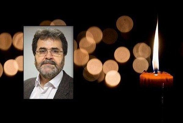 پیام تسلیت سخنگوی وزارت خارجه در پی درگذشت یکی از روزنامه نگاران کشور