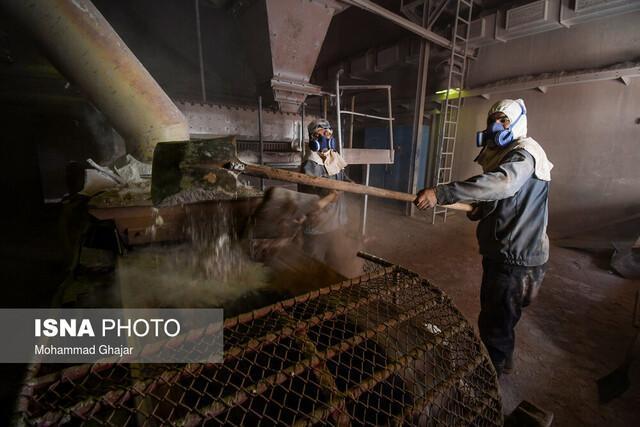 دغدغه های کرونایی جامعه کارگری ساوه چیست؟