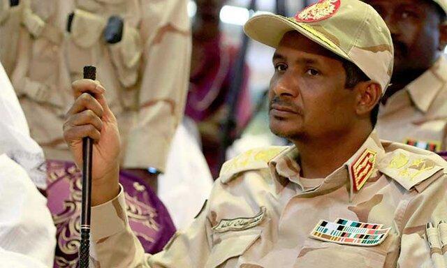 سودان: اختلافی با قطر نداریم