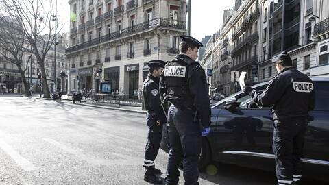 قرنطینه فرانسه باید تمدید گردد