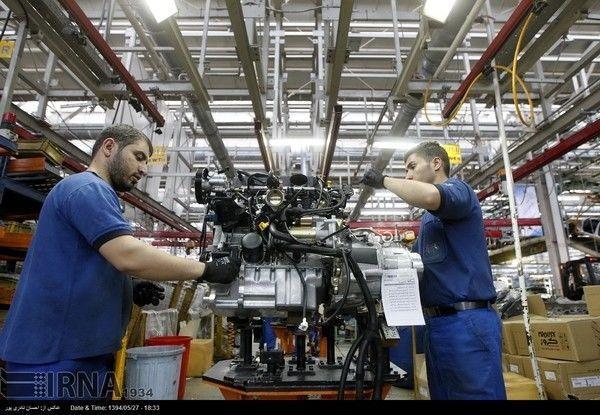 جزئیات فروش سه شرکت عظیم خودروساز کشور؛ رشد درآمد در روزهای قرنطینه کرونایی!