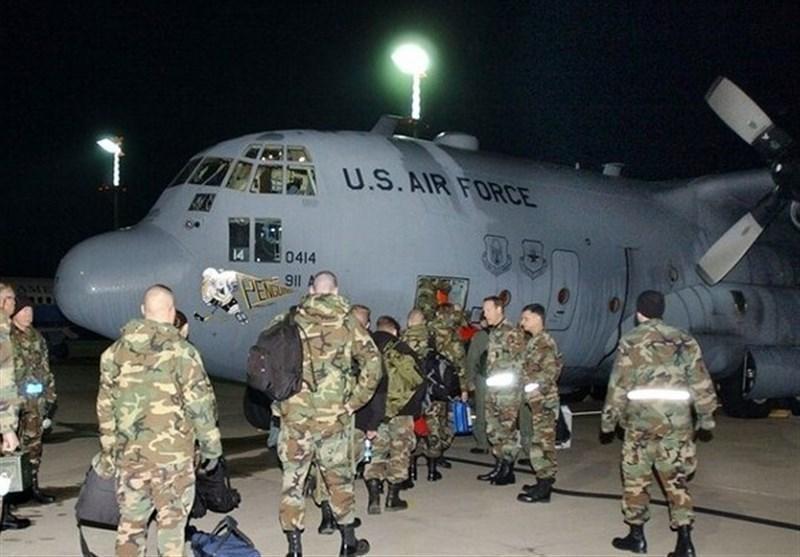 آمریکا حدود 10 هزار سرباز خود را از آلمان خارج می نماید