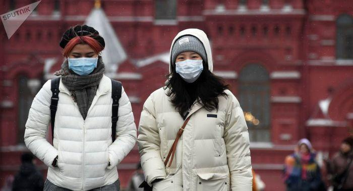 دلیل پایین بودن آمار مرگ و میر کرونایی در روسیه چیست؟