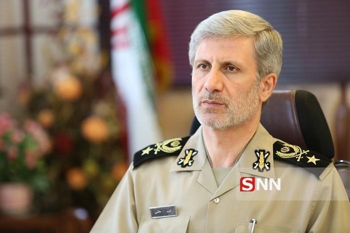 امیر حاتمی: هرگونه مزاحمت آمریکا برای نفتکش های ایرانی با پاسخ قاطع روبرو خواهد شد