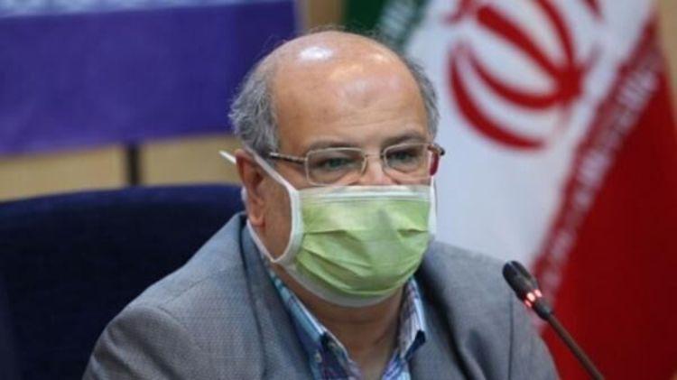 کاهش 32 درصدی آمار مرگ و میر کرونا در تهران