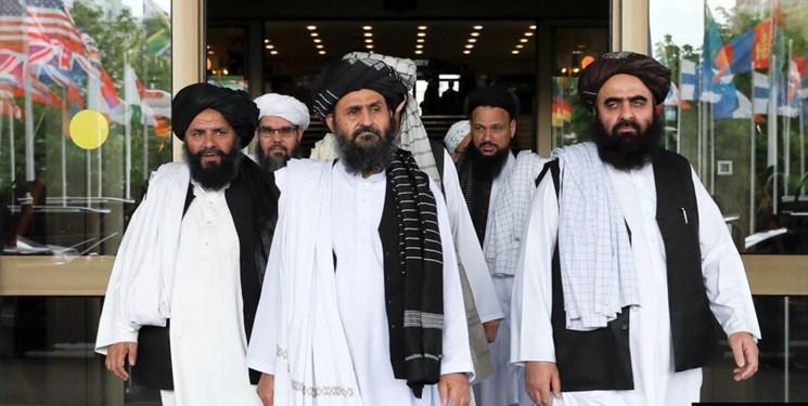 طالبان: متحدان آمریکا در امور داخلی افغانستان دخالت نکنند