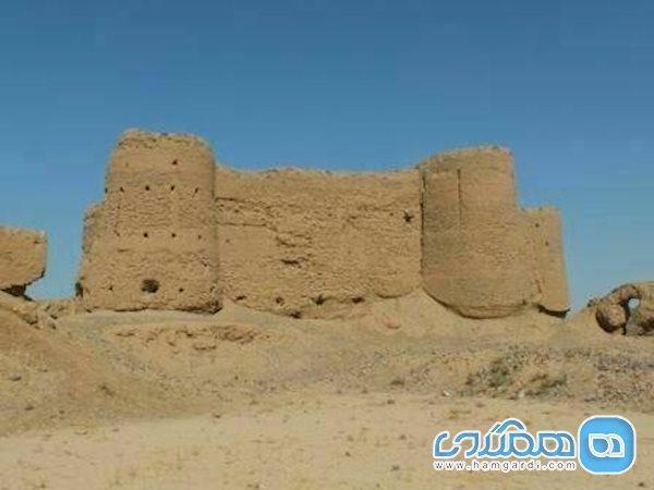 بازسازی و بازسازی قلعه شهراب زواره پس از 60 سال