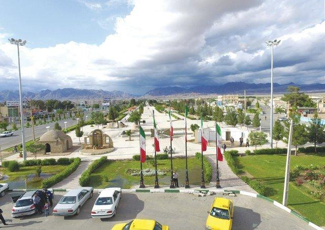 احداث پارک کودک به مساحت 11هزار متر مربع در تبریز