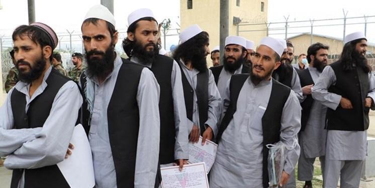 دولت افغانستان 400 زندانی طالبان را آزاد می نماید