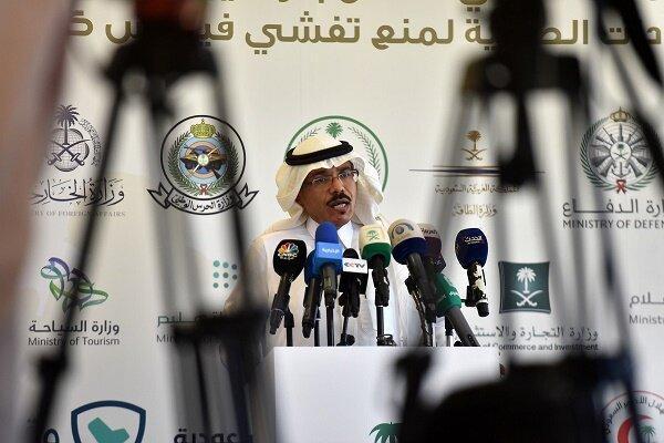 شمار مبتلایان به کرونا در عربستان به بیش از 226 هزار نفر رسید