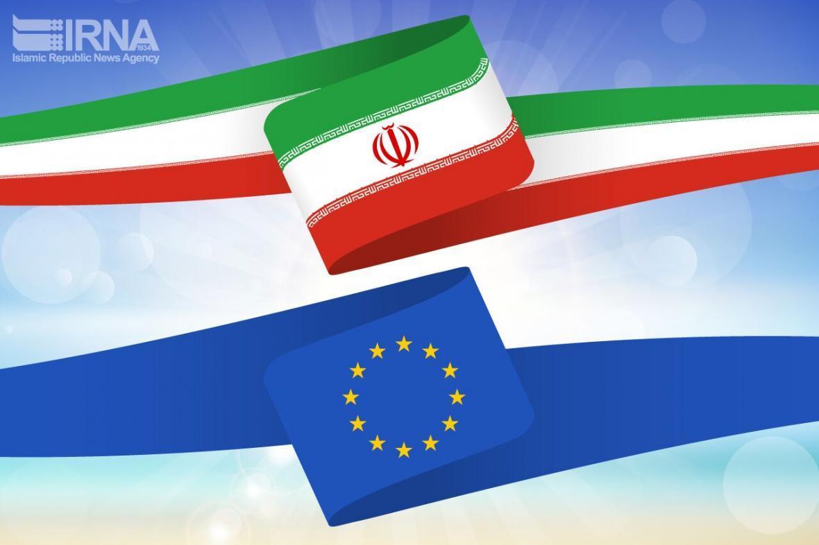 خبرنگاران اروپا در گردنه سخت تحریم تسلیحاتی ایران
