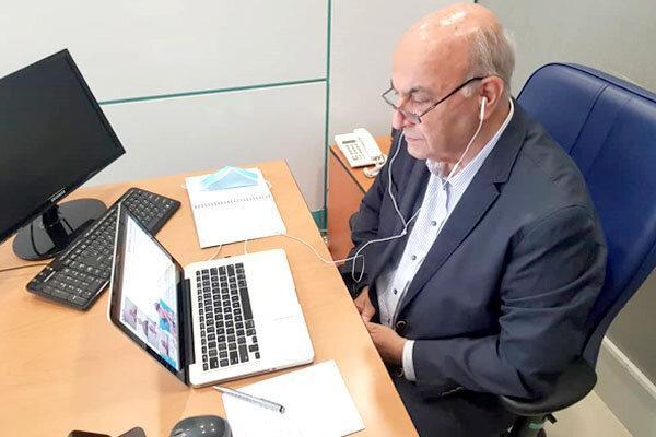 پیشبرد کیفیت عملکرد مدیران فنی در وبینار فیفا بررسی شد