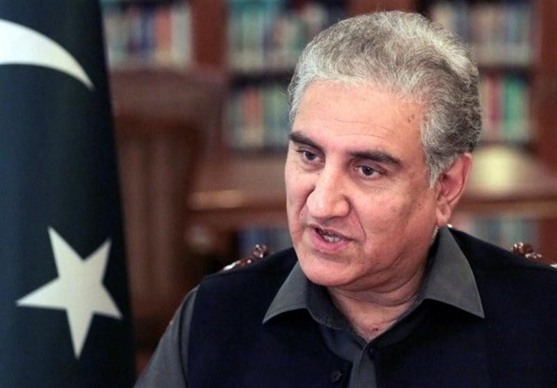 قریشی: هدف پاکستان از دعوت طالبان تسهیل فرایند صلح افغانستان است