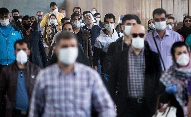 آمار تازه کرونا در ایران؛ افزایش مبتلایان ، شمار جان باختگان از 22 هزار نفر گذشت ، حال 3695 بیمار وخیم است ، 13 استان در شرایط قرمز