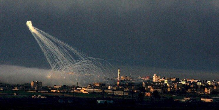 آذربایجان استفاده از بمب فسفر در جنگ قره باغ را تکذیب کرد