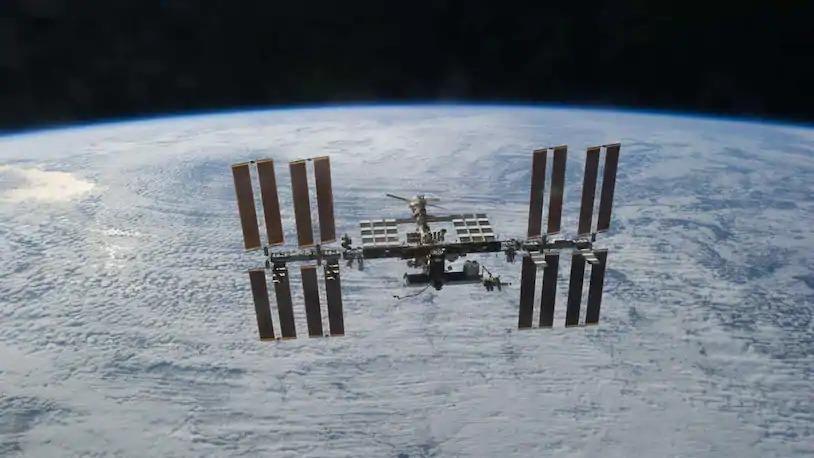 ساکنان فضا، بیستمین سالگرد استقرار بشر در مدار زمین را جشن می گیرند