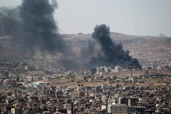 عربستان سعودی همچنان به نقض آتش بس الحدیده ادامه می دهد