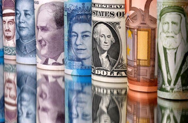 خداحافظی دنیا با پناهگاه دلار!