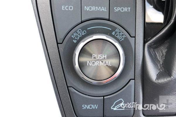 علت افزایش چسبندگی خودرو از طریق کنترل کشش چیست؟