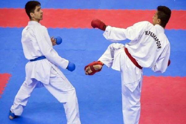 حضور در آرزوی المپیک کاراته کاهاست، امیدواری به وعده رئیس کمیته