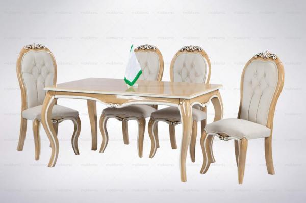انواع میز ناهارخوری های بازار
