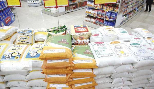 کسری 50 درصدی ذخایر برنج خارجی در 3 ماه آخر سال