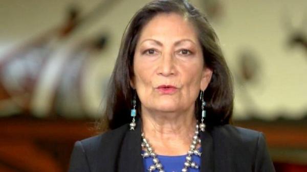 برای اولین بار در امریکا، یک وزیر از بومیان انتخاب شد