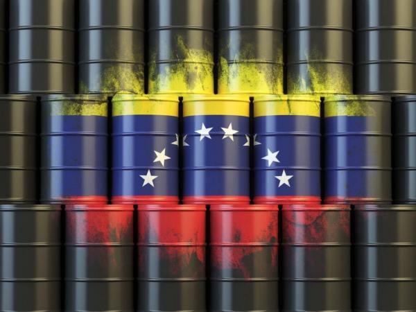 صادرات نفت ونزوئلا به کمترین مقدار در 77 سال اخیر رسید