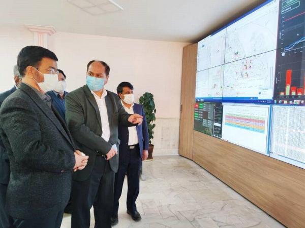 خبرنگاران سیستان وبلوچستان ظرفیت های خوبی برای صادرات برق به کشورهای همسایه دارد