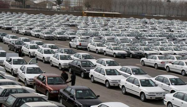 قیمت خودرو 17 دی 99؛ نوسان شدید قیمت خودرو های داخلی