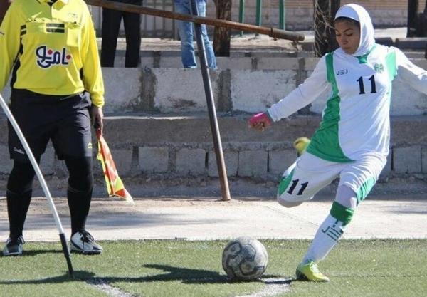 لیگ برتر فوتبال بانوان، مدعیان به هم رسیدند