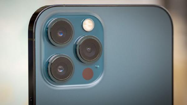 بعضی از معینات دوربین گوشی آیفون 13 معین شد