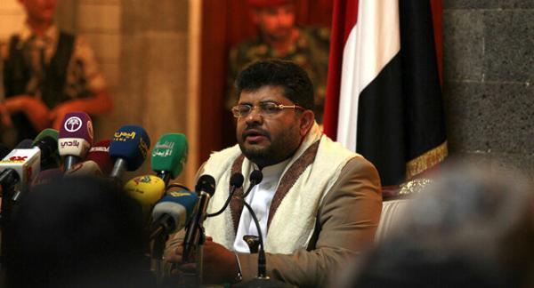 انصارالله: ائتلاف عربی مسئول بحران های انسانی و اقتصادی یمن است