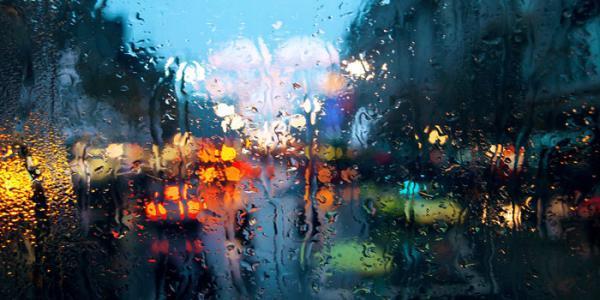 چرا مقدار بارندگی در شهر های مختلف کشورمان با یکدیگر فرق دارد؟