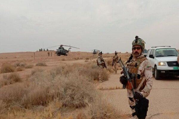 100 تروریست داعشی به عراق تحویل داده شد
