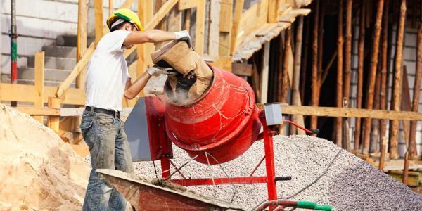 بتونیر چیست؟ میکسر بتنی پرکاربرد در ساخت و ساز