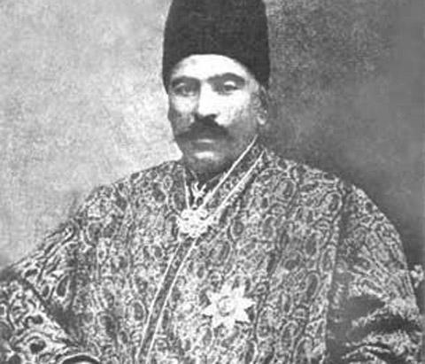 تجارتخانه های قاجار؛ جمشید بهمن که بود و چه کرد؟