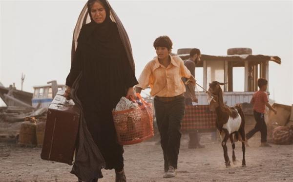 سیمرغ بهترین فیلم به محمدرضا مصباح برای فیلم یدو رسید