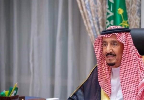 عربستان: بر اهمیت تمدید تحریم تسلیحاتی ایران تأکید می کنیم خبرنگاران