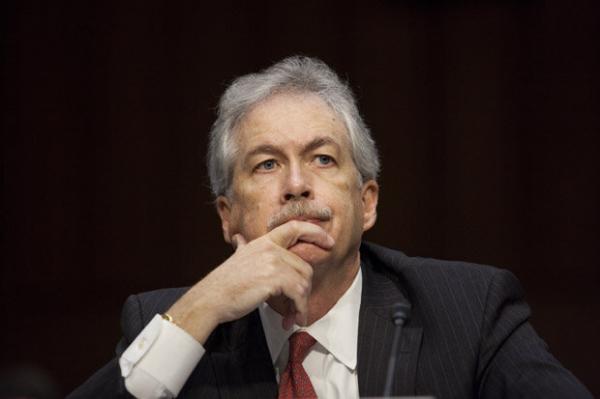کمیته اطلاعاتی سنای آمریکا صلاحیت ویلیام برنز برای ریاست سیا را تائید کرد