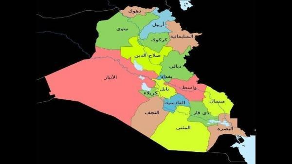 خبرنگاران منابع عراقی: آمریکا سامانه جدید پدافندی در عراق نصب کرد