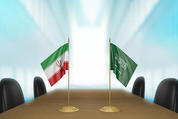 مذاکرات ایران و عربستان در منطقه سبز بغداد انجام شد