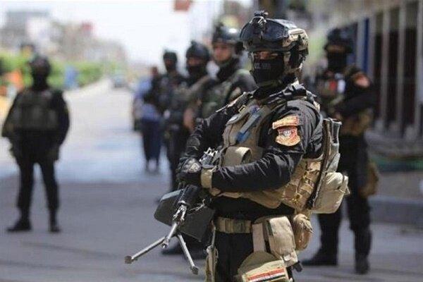 اقدامات امنیتی صورت گرفته در سه استان عراق