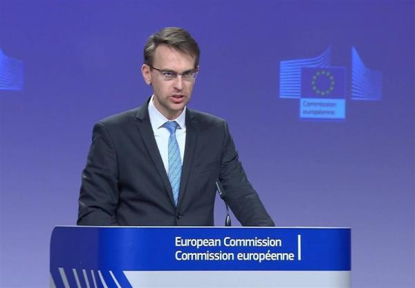 اتحادیه اروپا: دیپلماسی در عالی ترین سطح برای احیای برجام جریان دارد