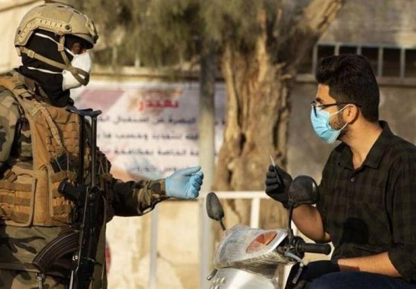 کرونا، قرنطینه سراسری عراق به مدت 10 روز